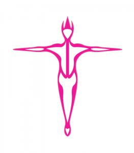 logo pink los transparant 2